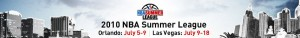 2010 NBA Summer League